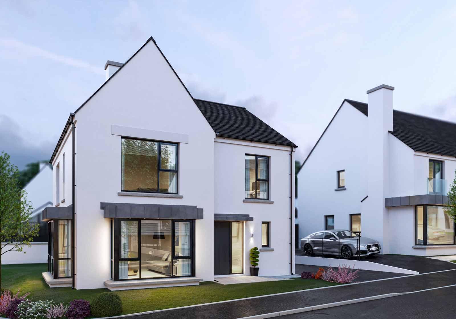 Portstewart Road, Coleraine