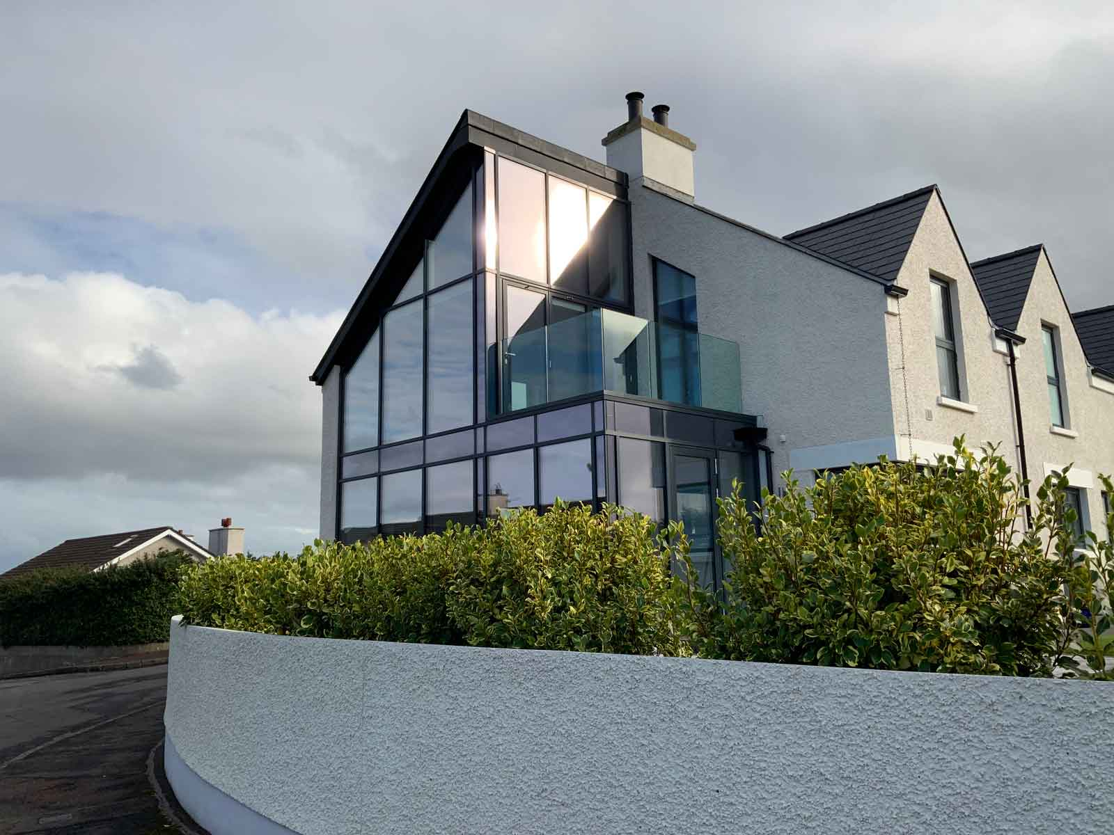 Residential Extension, Portstewart