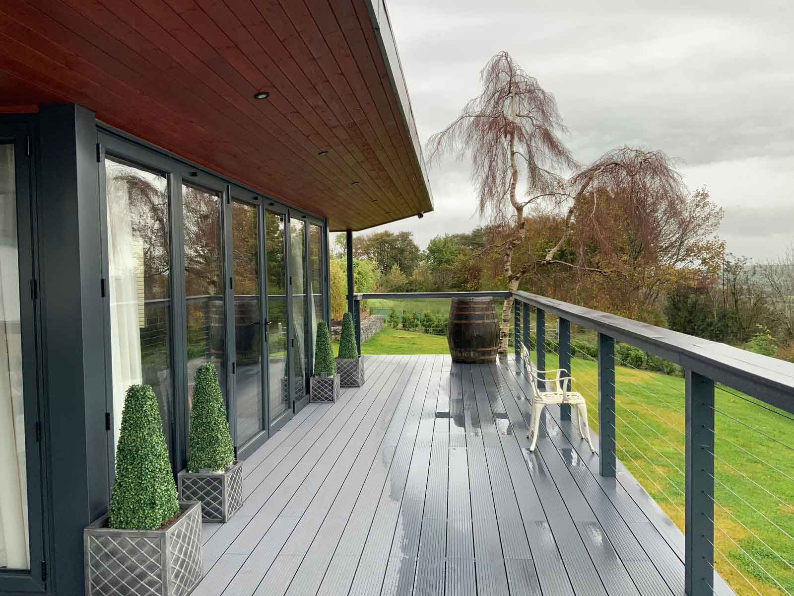 Residential Extension, Claudy