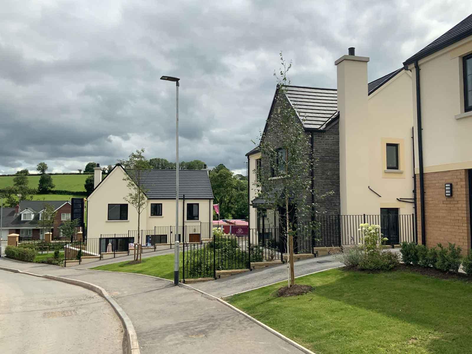 Killuney Gardens, Armagh