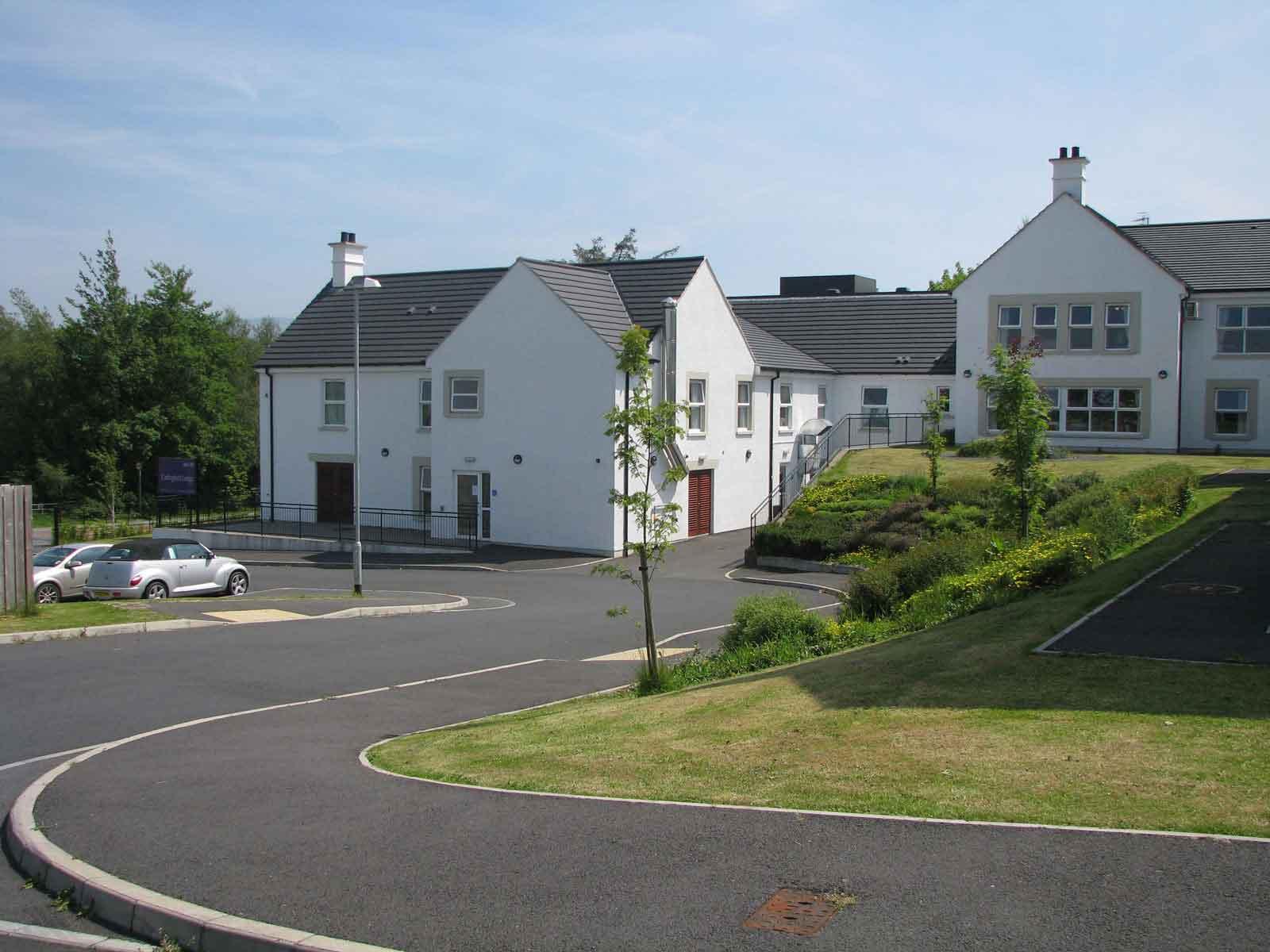 Nursing Home, Warrenpoint