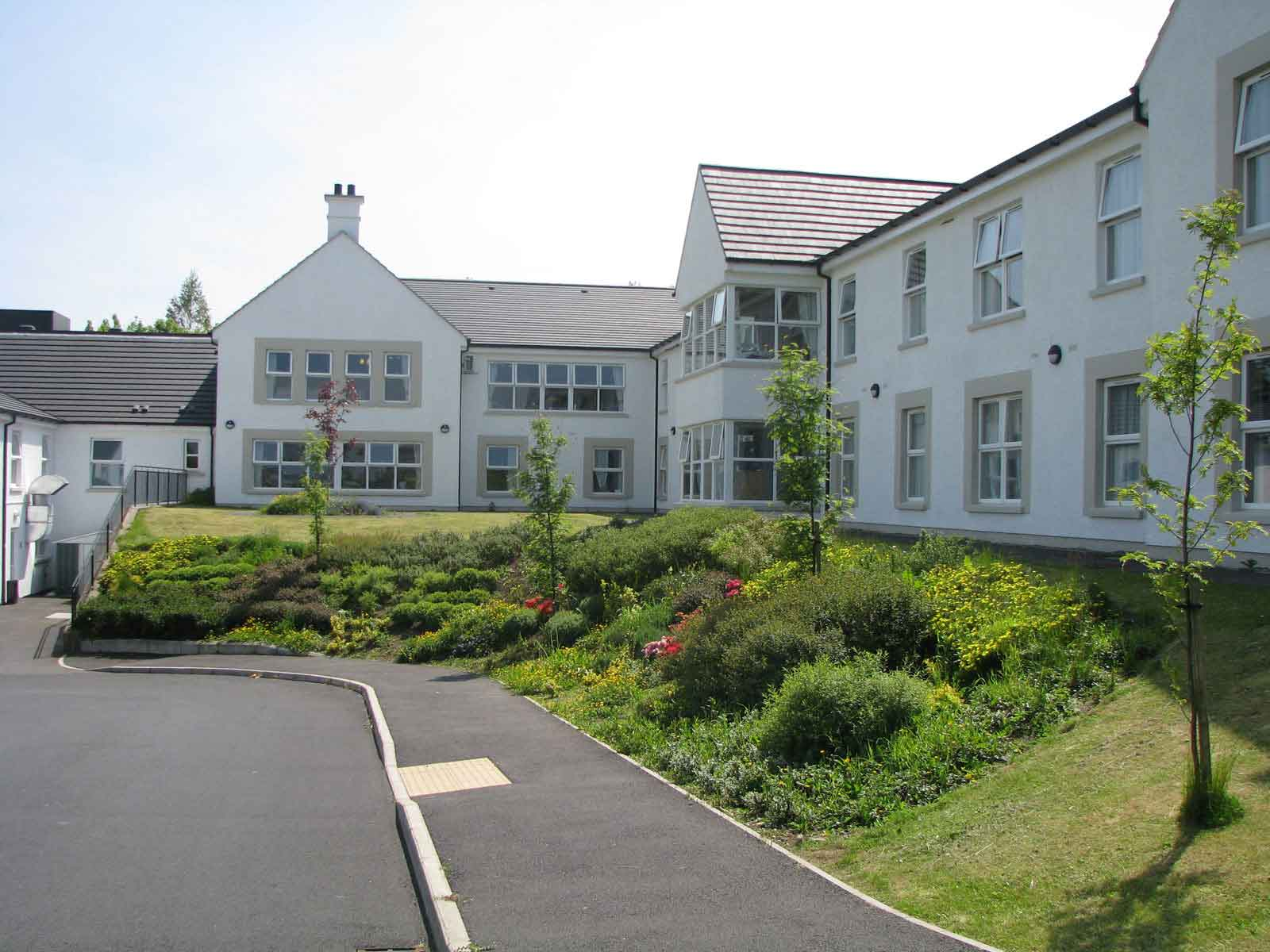 Nursing Home, Warrenpoint