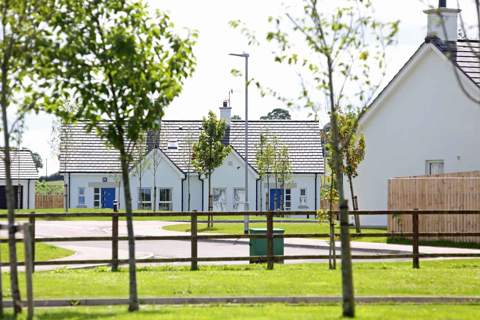 Retirement Village, Banbridge